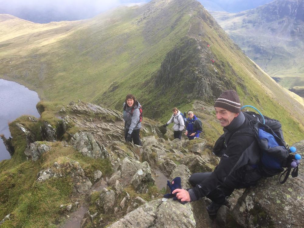Helvellyn I Lakeland Mountain Guides