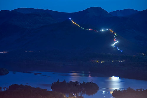 Lakeland Festival of Light 2018