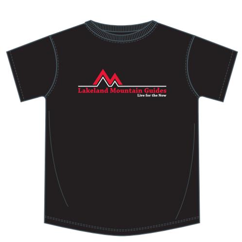 Lakeland Mountain Guides T-Shirt Mens