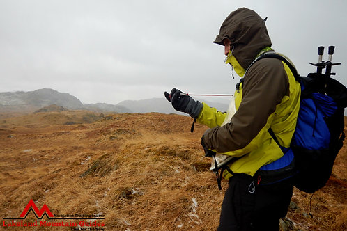 Improver Navigation Training Course I Lakeland Mountain Guides