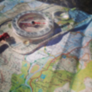 Navigation Training Courses in the Lake District