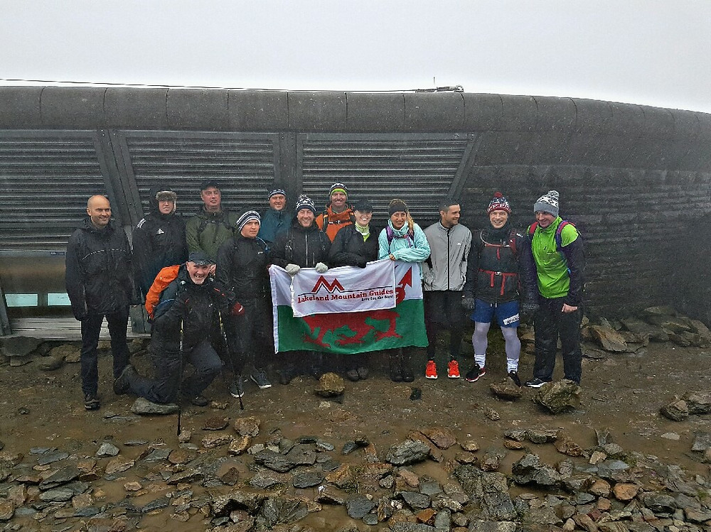 Snowdon I Lakeland Mountain Guides