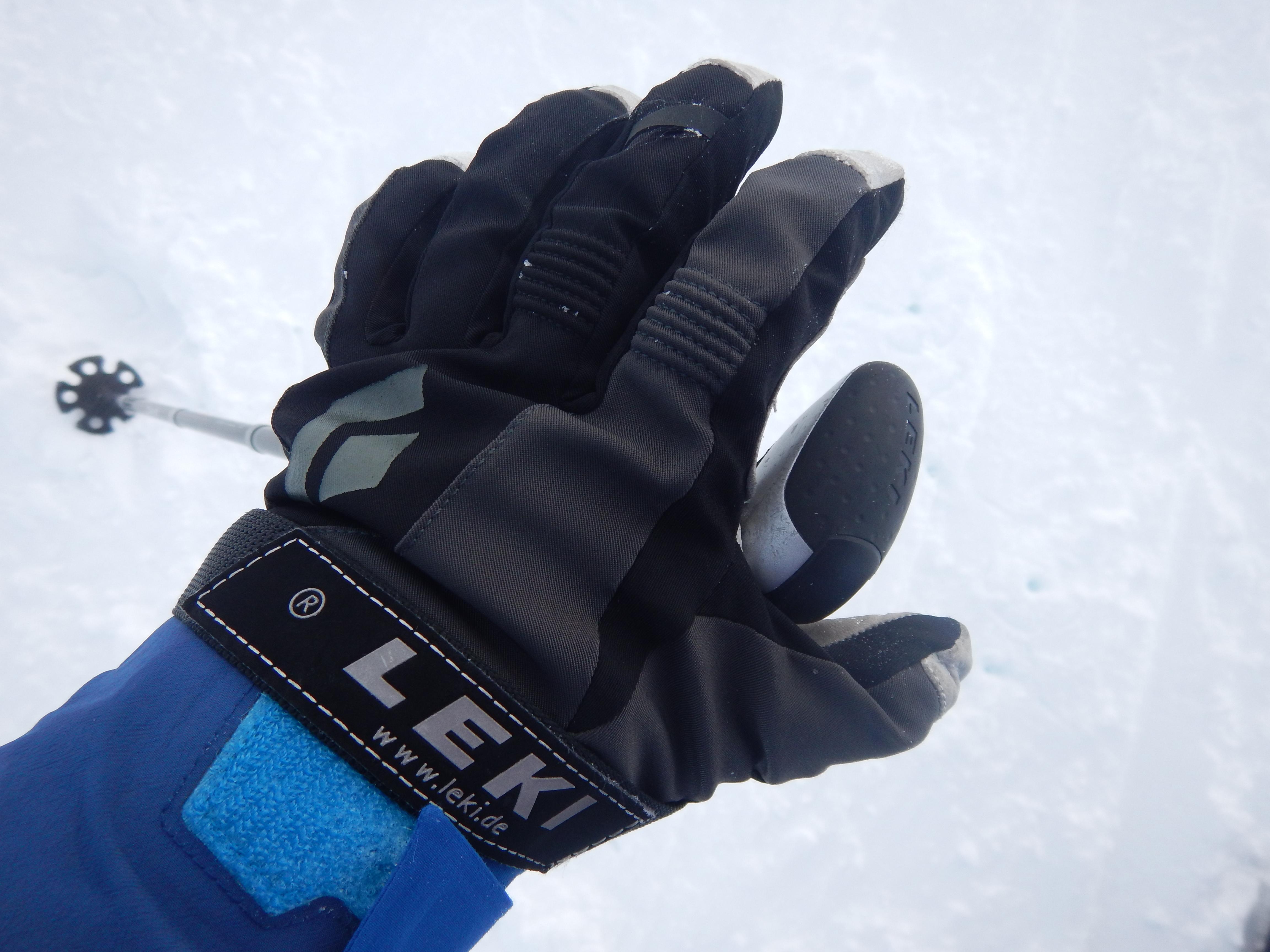 BD Impulse Glove
