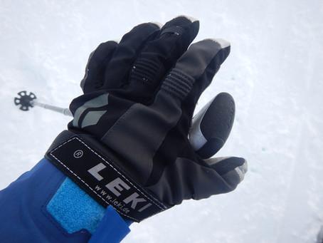 Black Diamond Impulse Glove Product Review