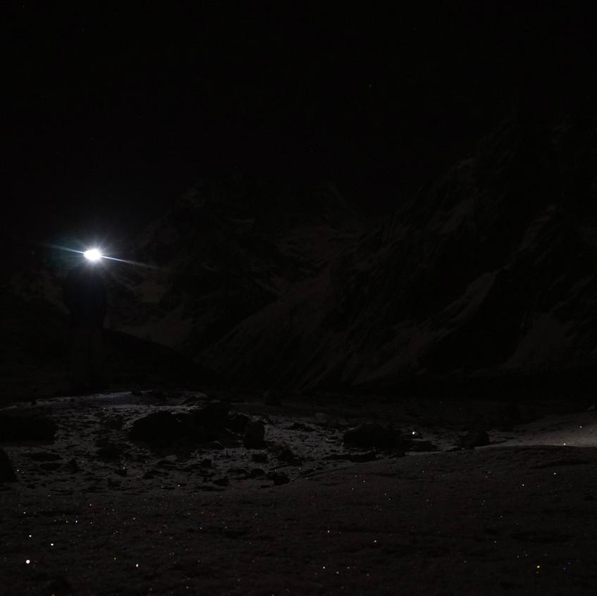 Himalayan Night
