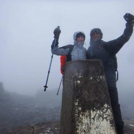 Ben Nevis Guided Mountain Walk