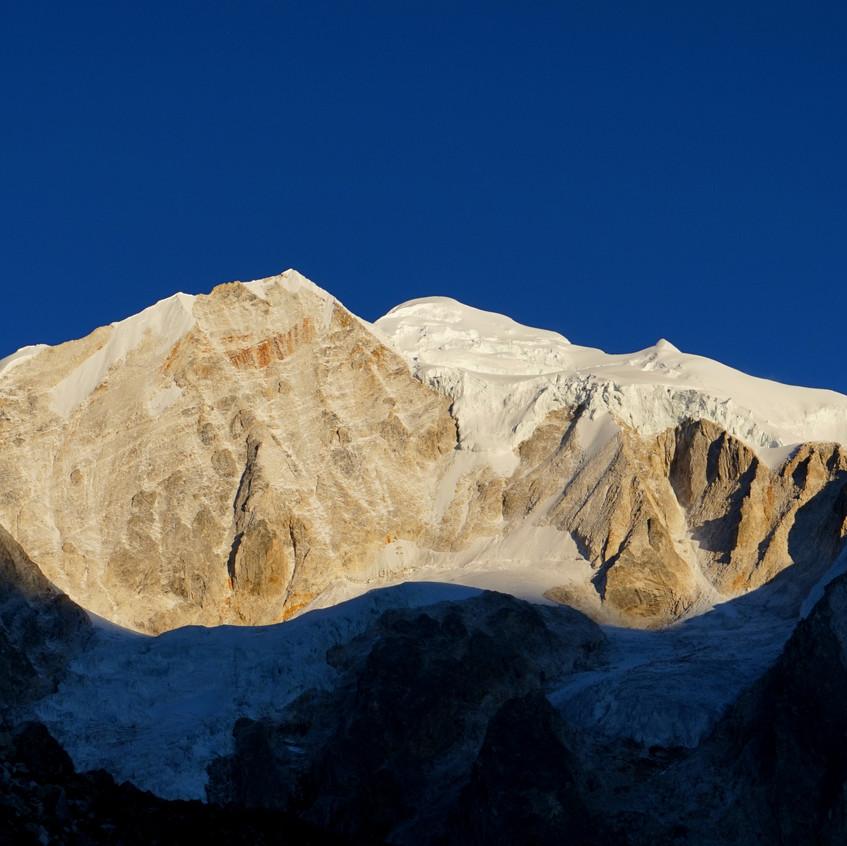 Himalayan Peak