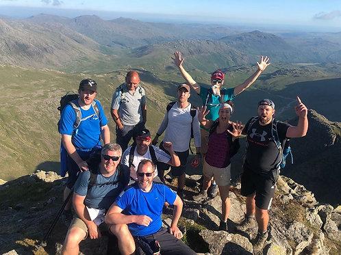 Lakeland 24 Peaks Challenge I Lakeland Mountain Guides
