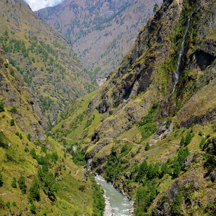Gorgeous Valleys