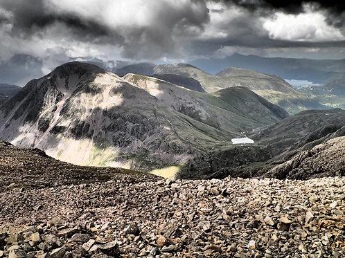 Borrowdale10 Challenge I Lakeland Mountain Guides