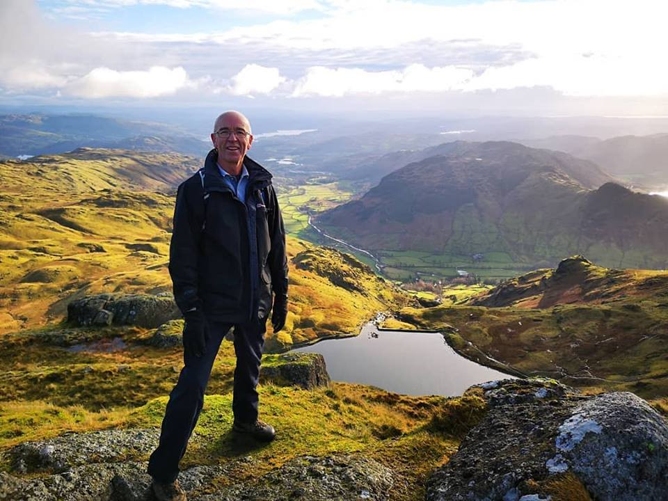 The Langdale Pikes I Lakeland Mountain Guides