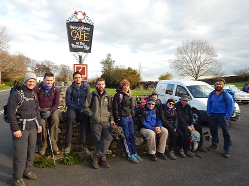 Yorkshire 3 Peaks Challenge I Lakeland Mountain Guides
