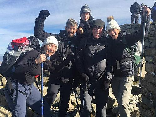 Scafell Pike 5 Peak Challenge I Lakeland Mountain Guides