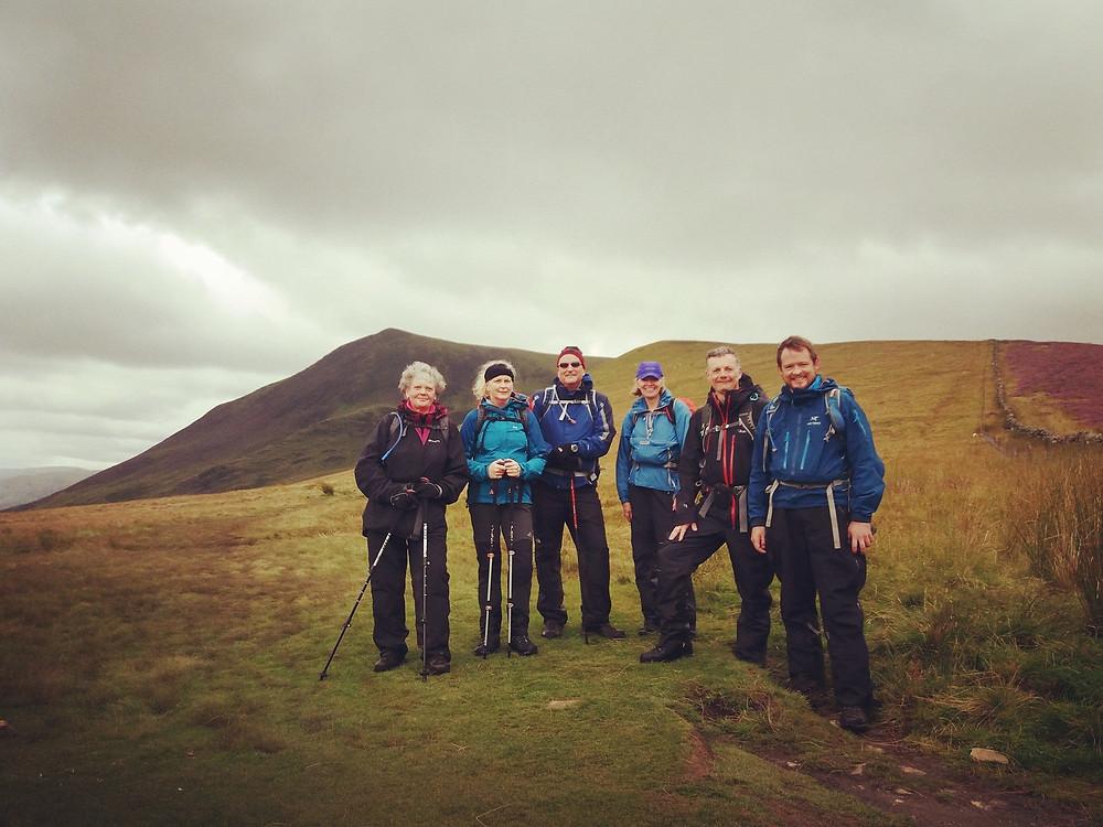 Trek Training I Lakeland Mountain Guides