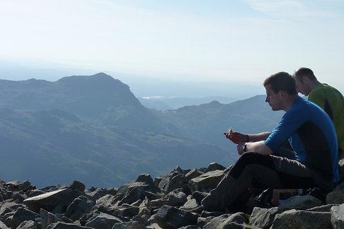 Lakeland 10 Peaks Challenge I Lakeland Mountain Guides