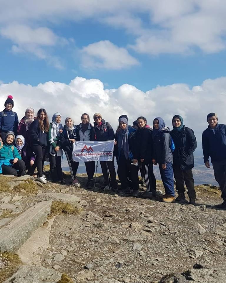 Snowdon Guided Walk I Lakeland Mountain Guides