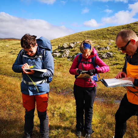 Introduction to Navigation Training Course