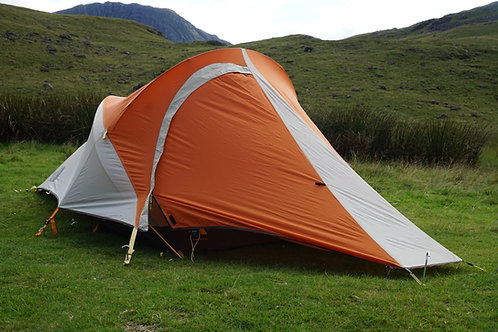 Tent Hire I Lakeland Mountain Guides