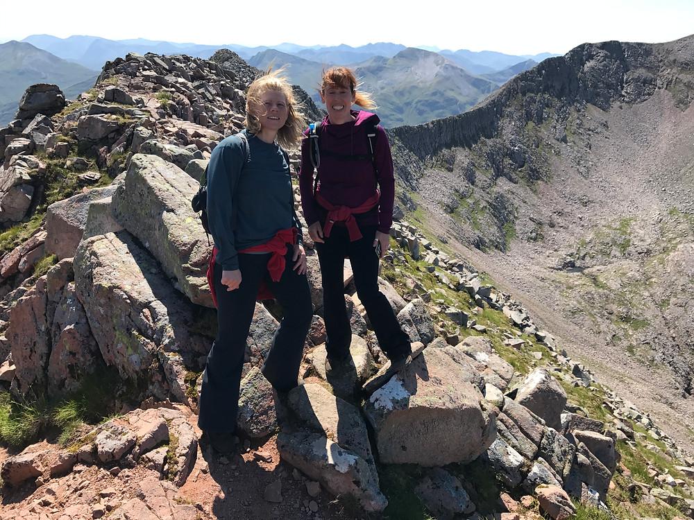 Ben Nevis Guided Walk I Lakeland Mountain Guides