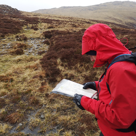 2 Day Navigation Training Course