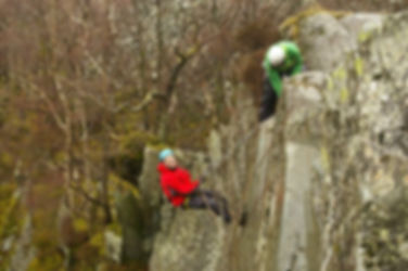 Abseiling Adventure Day