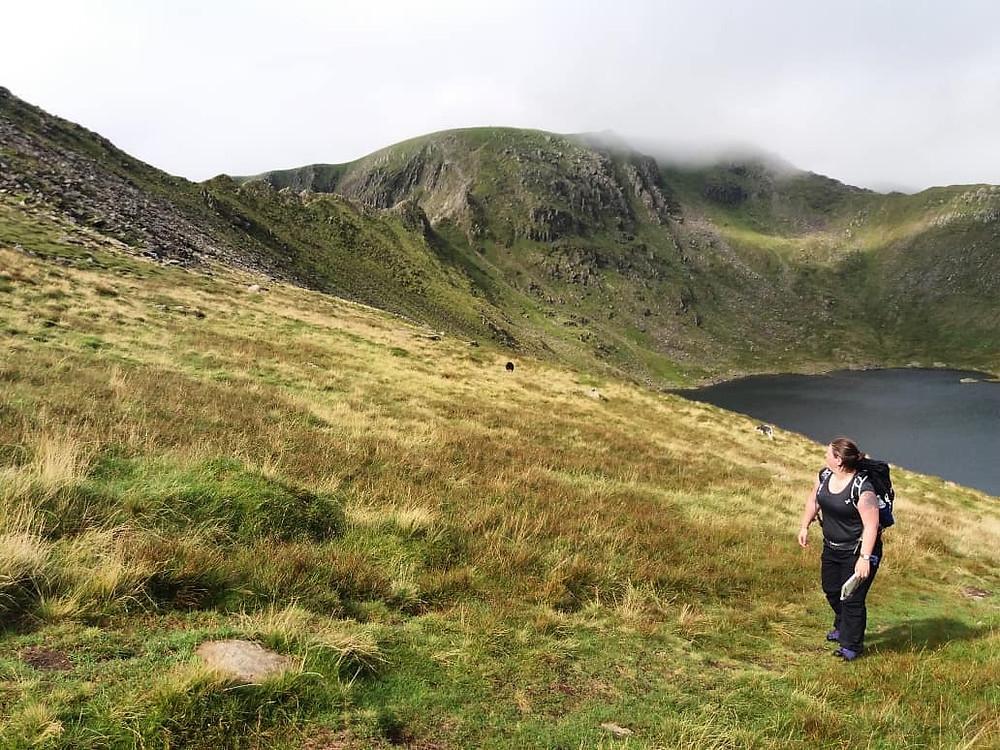 Mountain Skills Course I Lakeland Mountain Guides