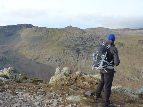 Lakeland 24 Peaks Challenge I Lakeland Mountain Guides