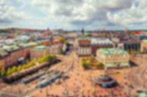 Gothenburg, Sabzy Greens, Macro Profits with Mirogreens, Urban Farming, Workshop