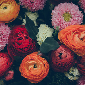 'Pinspiration': DIY Wedding Flowers