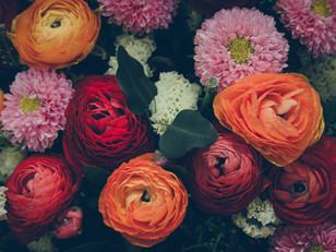 Top 10 flowers to sell at the farmers market