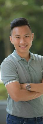 Lin Weishen