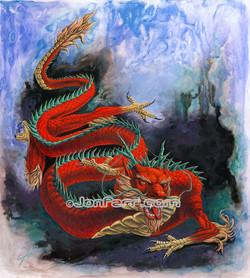 Kens Dragon