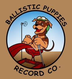 Ballistic Puppies