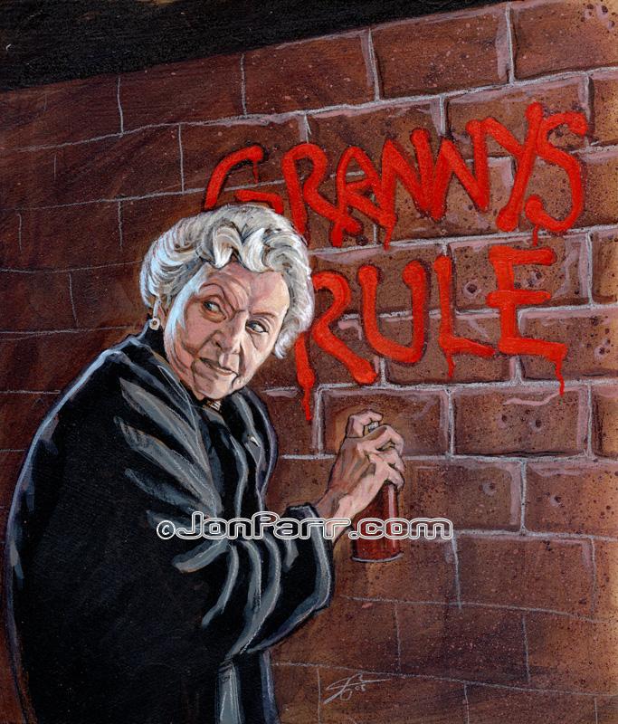 Grannys Rule