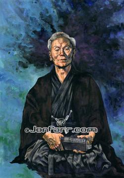 Funokoshi