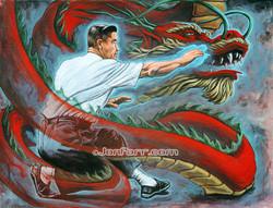 01 Dragon Stance