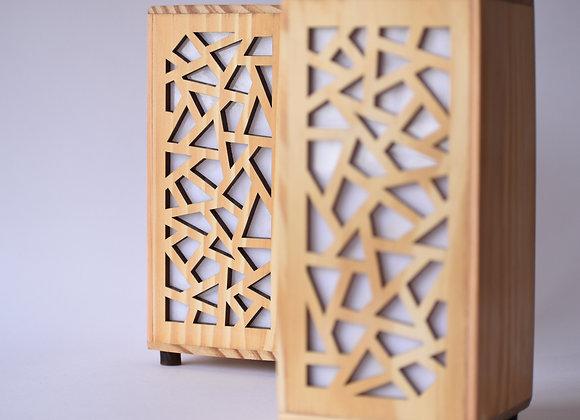 Stone Design (Set of 2)