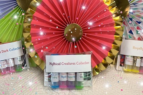 Glitter Stick Collection Packs