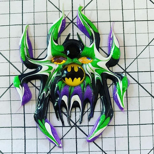 Spider Bling