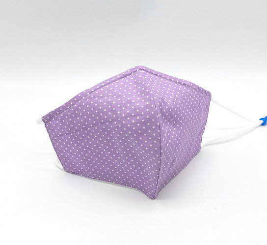 Lavender Polka