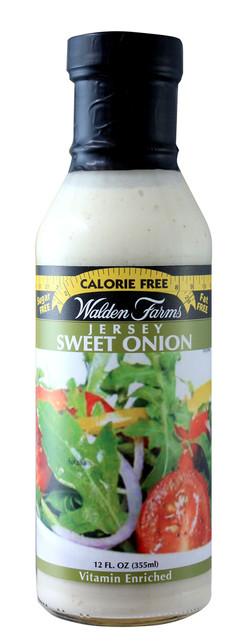Jersey Sweet Onion