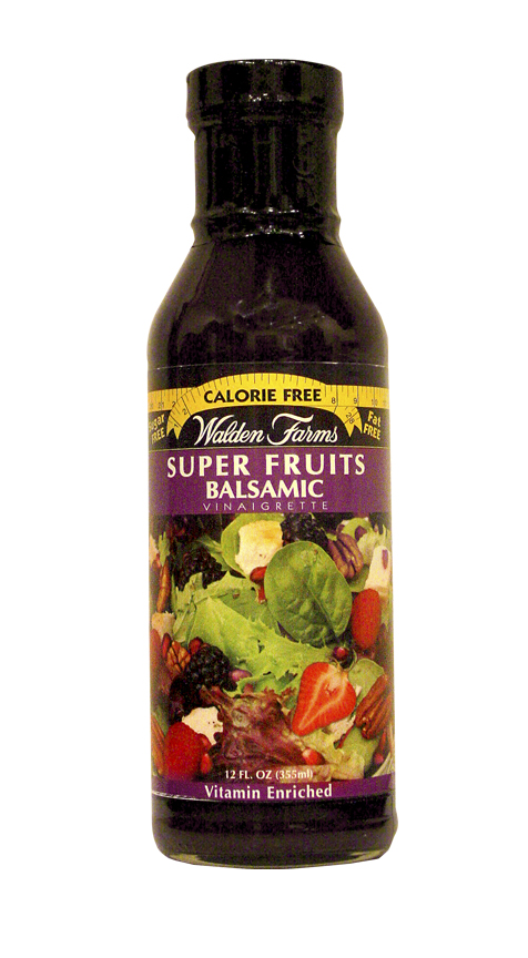 Super Fruits Balsamic