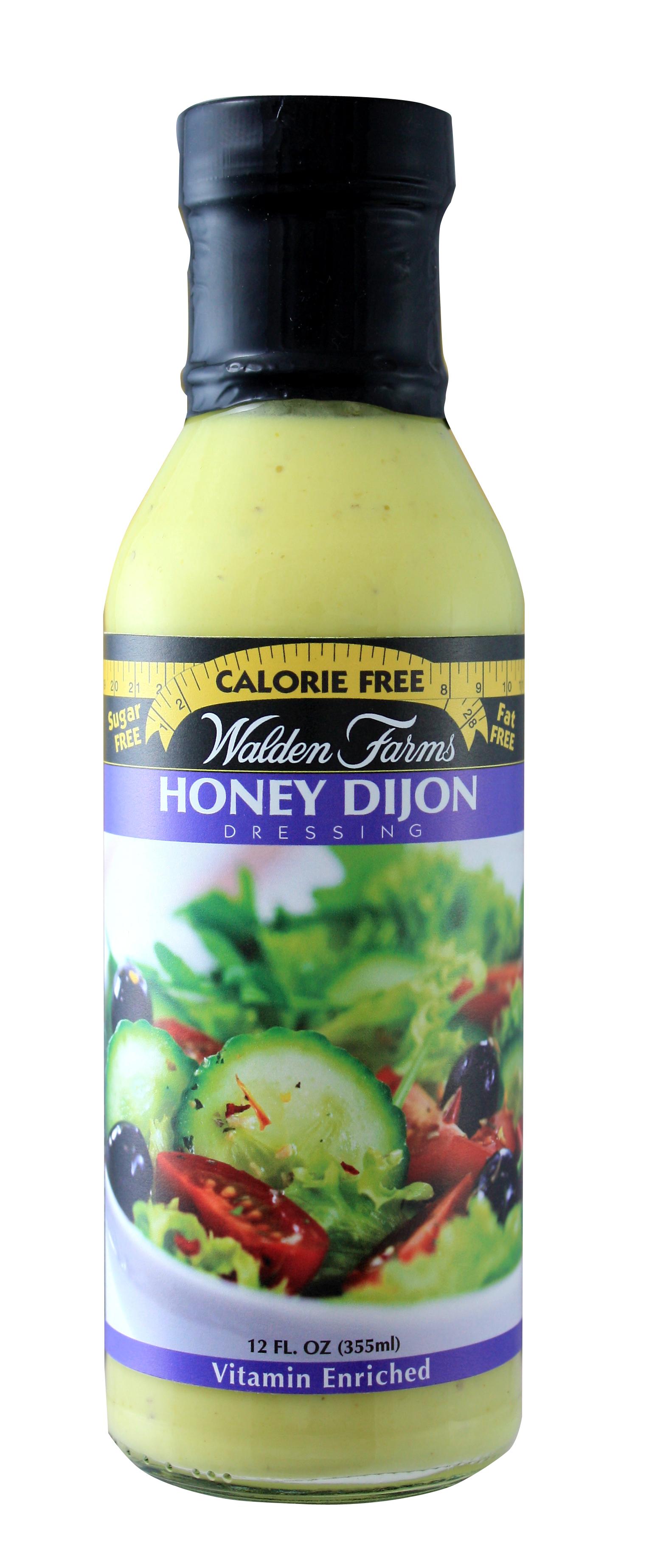 Honey Dijon Dressing
