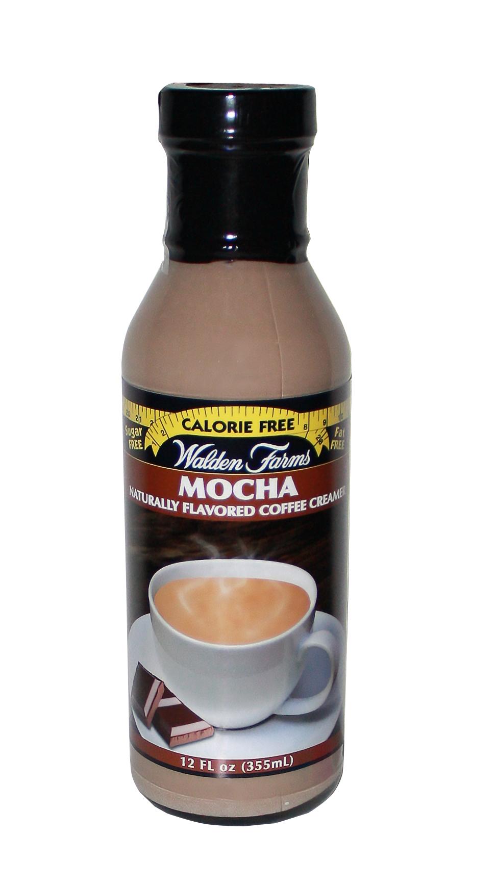 Mocha Coffee Cream