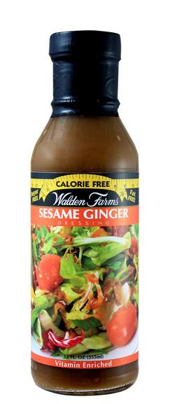 Sesame Ginger Dressing