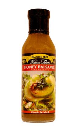 Honey Balsamic