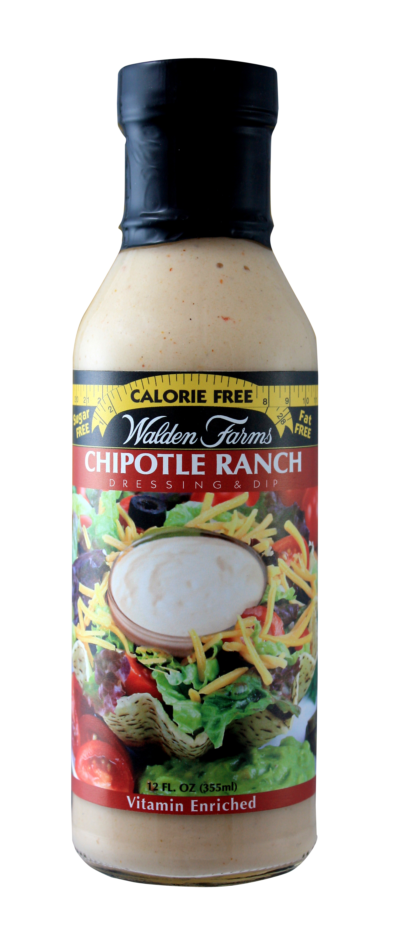 Chipotle Ranch Dressing & Dip