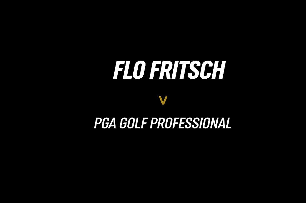 Florian Fritsch PGA Golf