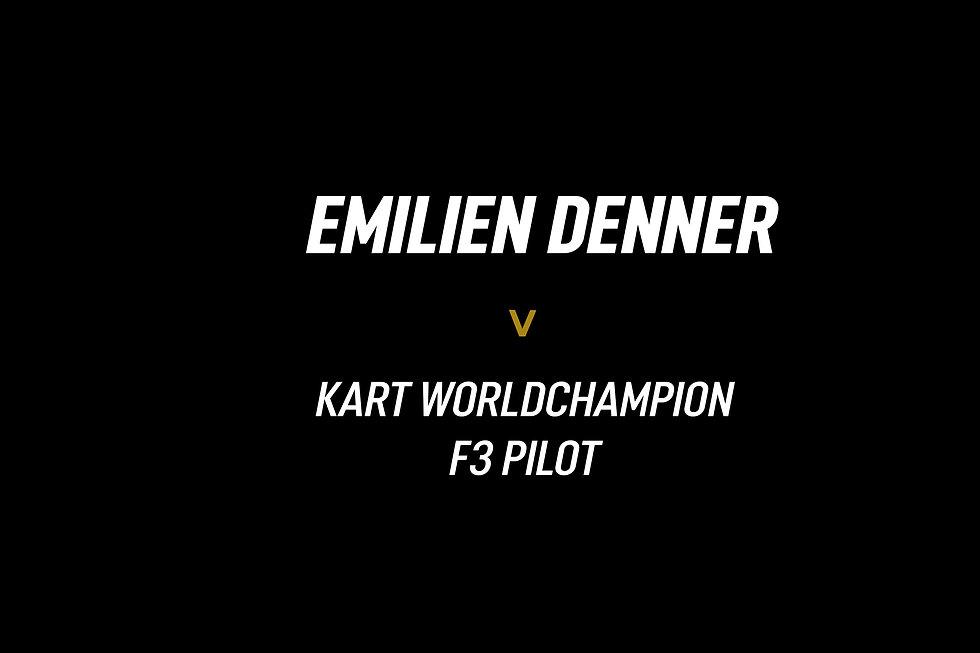 Kart Worldchampion