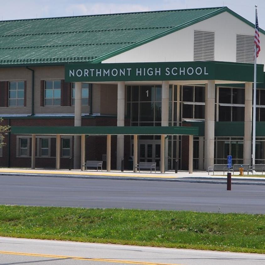 Northmont Fast Pitch Team